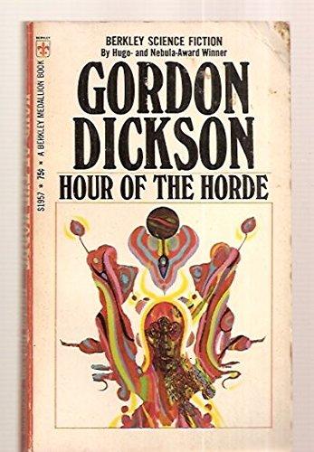 Hour of the Horde: Gordon R. Dickson