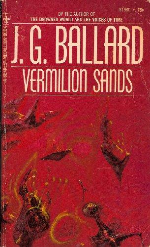 9780425019801: Nermilion Sand by Ballard, J. G.