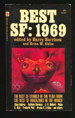 9780425019825: Title: Best SF 1969