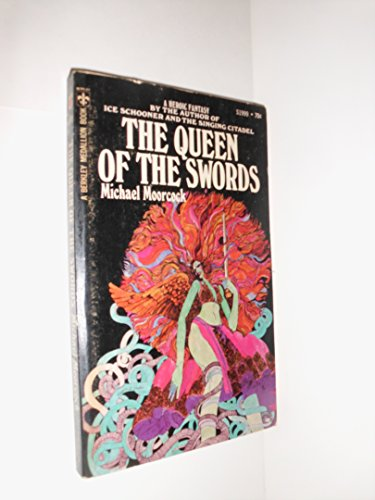 9780425019993: The Queen of the Swords (Medallion S1999)