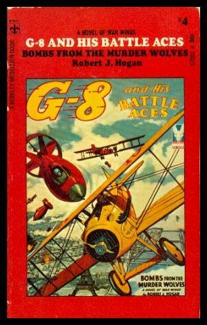 9780425020029: G-8 and His Battle Aces