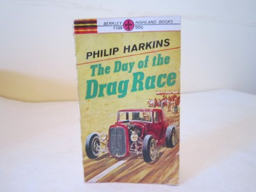9780425020326: Day of the Drag Race