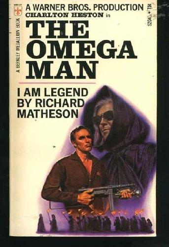 I Am Legend / The Omega Man (Medallion S2041)