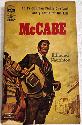 McCabe: Edmund Naughton