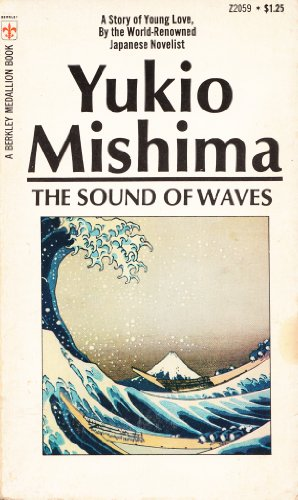 9780425020593: The Sound of Waves