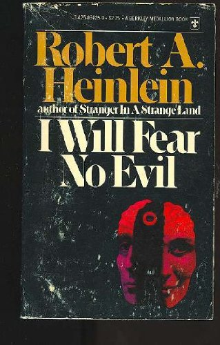 9780425020852: I Will Fear No Evil