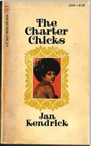 9780425020982: The Charter Chicks