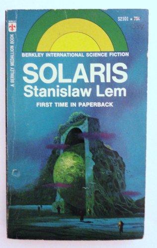 9780425021019: Solaris