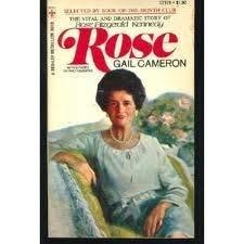 9780425021095: Rose;: A biography of Rose Fitzgerald Kennedy (A Berkley Medallion book)