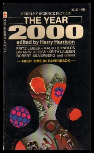 9780425021170: The Year 2000