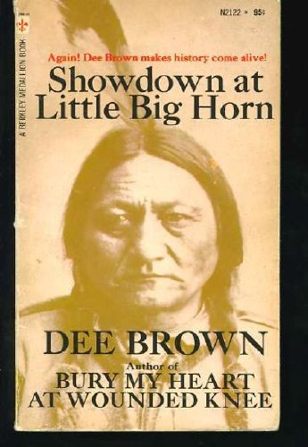9780425021224: Showdown At Little Big Horn
