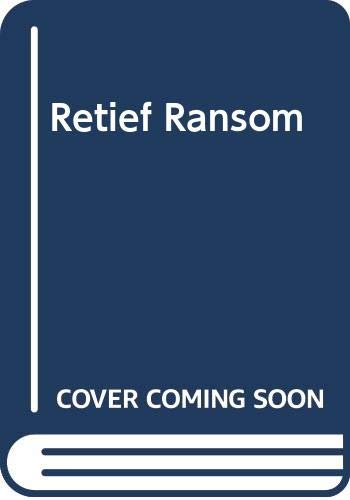 Retief's Ransom (Jaime Retief) (0425021386) by Keith Laumer