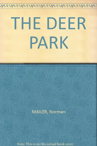 9780425021477: The Deer Park