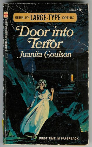 Door Into Terror (0425021831) by Juanita Coulson