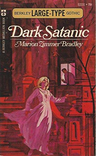 9780425022313: Dark Santanic by Bradley, Marion Zimmer