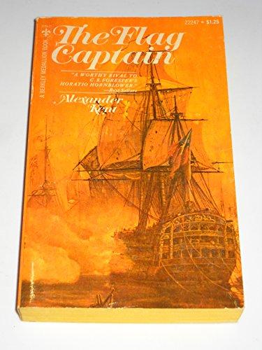 9780425022474: The Flag Captain