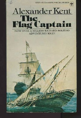 9780425022474: Flag Captain