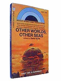 9780425022788: Other Worlds, Other Seas