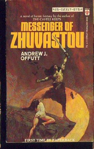 9780425023174: Messenger of Zhuvastou