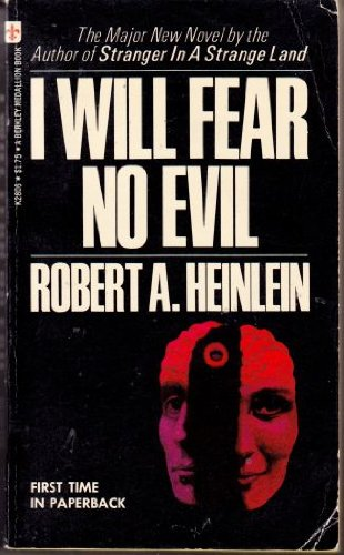 9780425023211: I Will Fear No Evil
