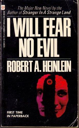 9780425023211: I Will Fear No Evil