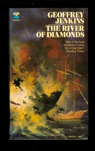 9780425023280: The River of Diamonds