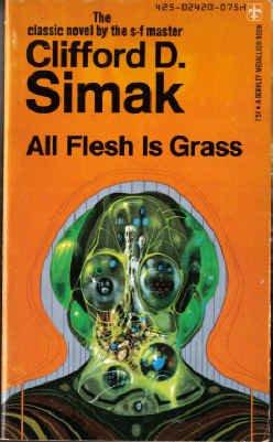 9780425024201: Title: All Flesh Is Grass