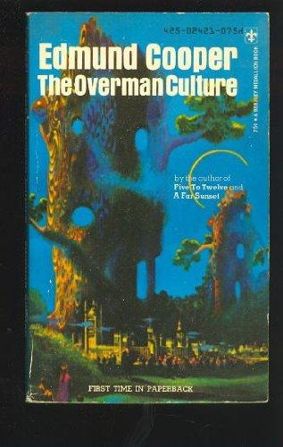 9780425024218: Overman Culture