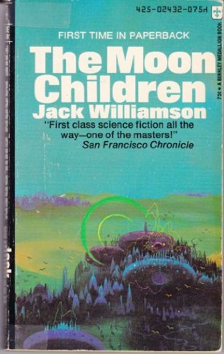 9780425024324: The Moon Children