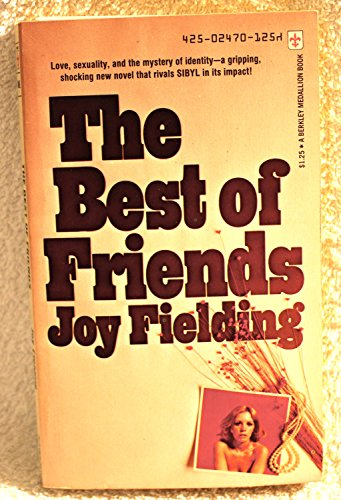 9780425024706: THE BEST OF FRIENDS