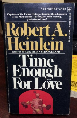 9780425024935: Time Enough for Love