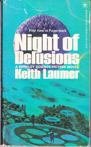 9780425024973: Night Of Delusions