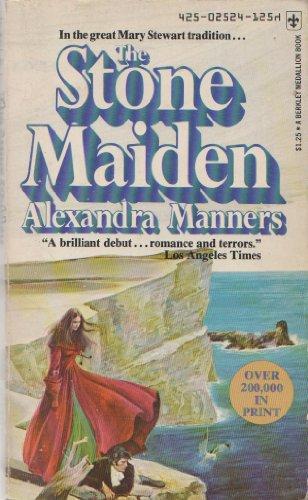 9780425025246: The Stone Maiden