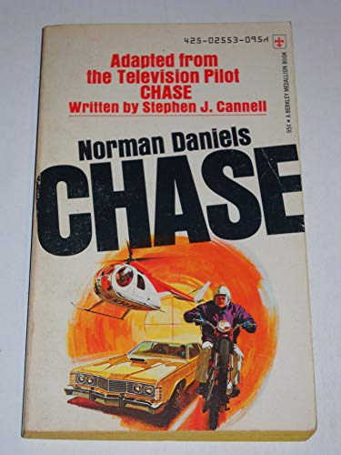 Chase (0425025535) by Norman Daniels