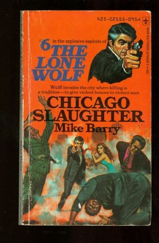 9780425025550: Chicago Slaughter