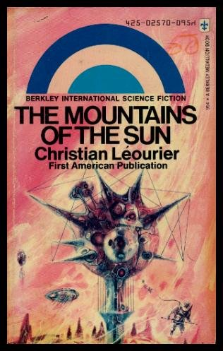 9780425025703: Mountains of the Sun