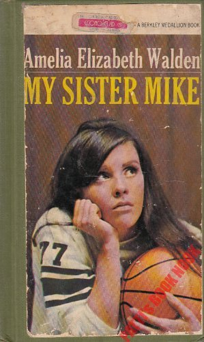 9780425026106: My Sister Mike