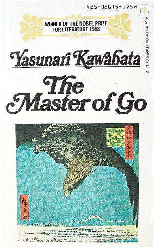 9780425026458: The Master of Go