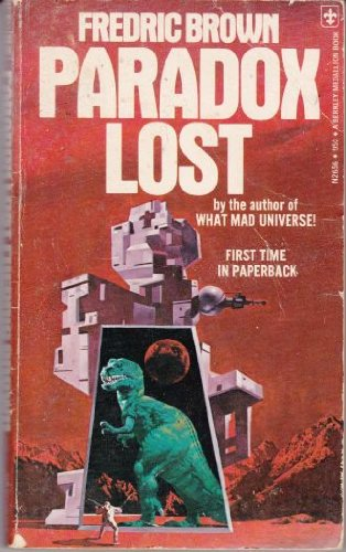 9780425026564: Paradox Lost, and Twelve Other Great Science Fiction Stories