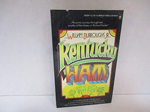 9780425026588: Kentucky Ham