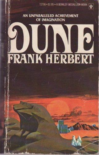 9780425027066: Dune