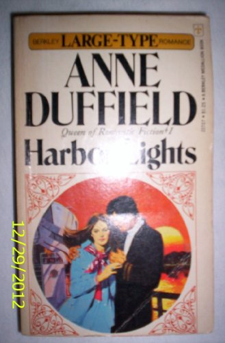 Harbor Lights: Duffield, Anne