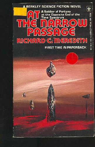 9780425027301: At the Narrow Passage (Timeliner Trilogy, Book 1)