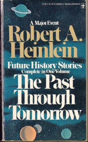 9780425027387: Past Through Tomorrow