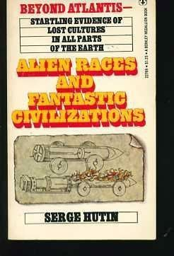 Alien Races and Fantastic Civilizations