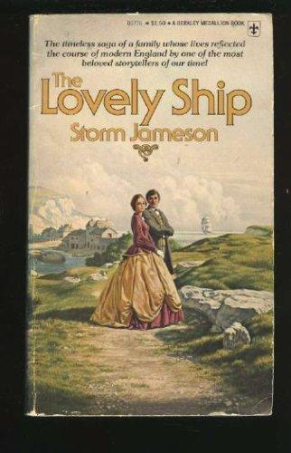 9780425027769: The Lovely Ship