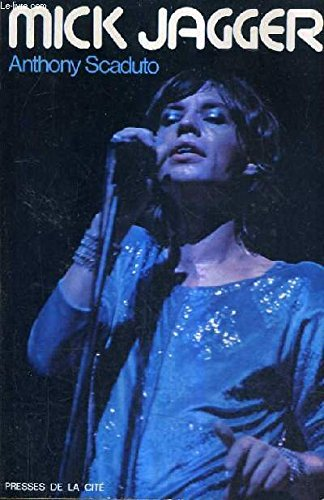 9780425028001: Mick Jagger: Everybody's Lucifer