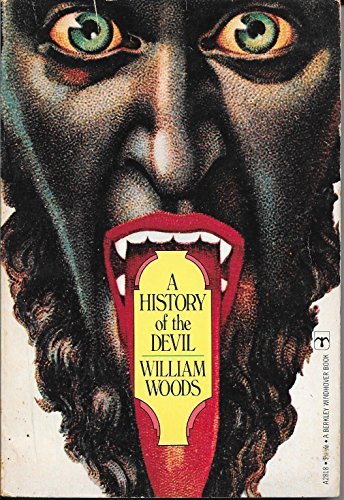 9780425028186: A history of the devil
