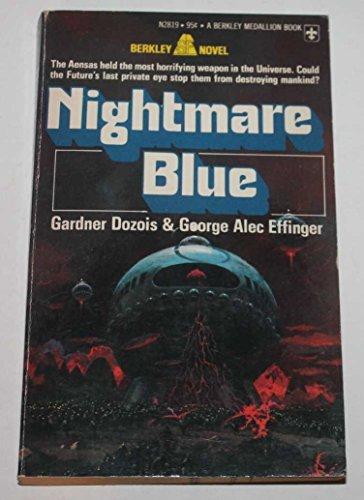 9780425028193: Nightmare Blue