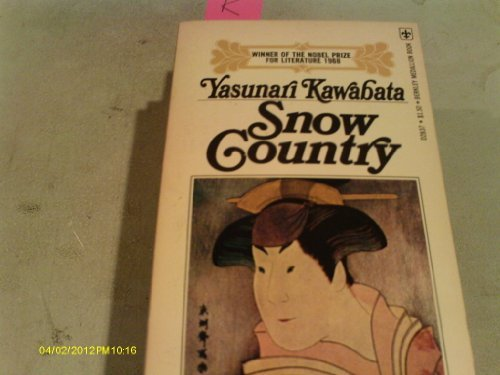 9780425028377: Snow Country